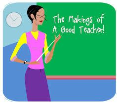 What are the Personal Qualities of a Good Teacher?